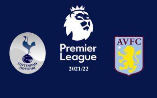 Nhận định, link xem trực tiếp trận Tottenham vs Aston Villa