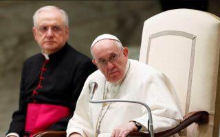 Giáo hoàng phản ứng trước báo cáo về vụ lạm dụng tình dục trẻ em của Giáo hội Công giáo ở Pháp