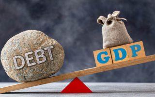 IMF: Nợ công toàn cầu đạt mức cao kỷ lục 88 nghìn tỷ USD