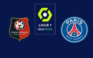 Ligue 1: Link xem trực tiếp trận Rennes vs PSG
