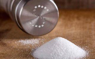 Rốt cuộc thì muối có tốt cho bạn không? Bằng chứng nói không