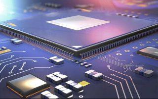 Thiếu hụt chip bán dẫn có thể kéo dài đến năm 2022
