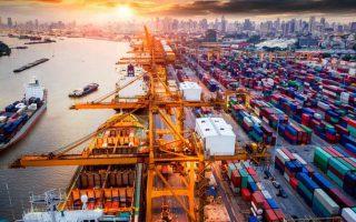 Tình trạng đứt gãy chuỗi cung ứng toàn cầu càng lúc càng trầm trọng