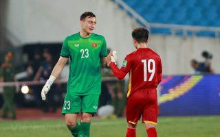 Trận đấu của tuyển Việt Nam tại Mỹ Đình chính thức được đón khán giả