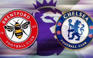 Vòng 8 Ngoại hạng: Link xem trực tiếp Brentford vs Chelsea lúc 23h30′, 16/10