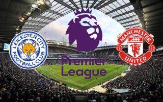 Vòng 8 Ngoại hạng: Link xem trực tiếp Leicester vs Manchester United lúc 21h00, 16/10