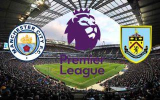 Vòng 8 Ngoại hạng: Link xem trực tiếp trận Manchester City vs Burnley