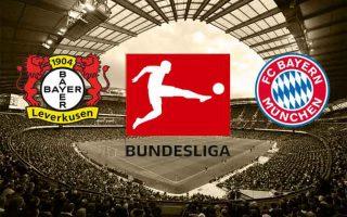 Bundesliga: Link xem trực tiếp trận Bayer Leverkusen vs Bayer Munich lúc 20h30′, 17/10