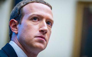 Zuckerberg mất hơn 6 tỷ USD khi Facebook 'ngừng thở' kéo dài